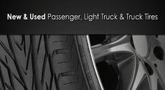 ... Used Tires, Truck Tyres, Durham, Trucks, Truck
