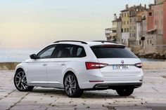 Skoda Superb Combi Simply Clever, Skoda Superb, Vw Group, Volkswagen Group, Cars And Motorcycles, Automobile, Photo Galleries, Olympia, Photography