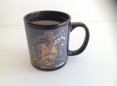 ADDITIONAL NOTES: HAND WASH ONLY, DO NOT PUT IN DISH WASHER watch kobe show off his mvp trophee right in front of your eyes, i have inserted a video