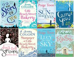 With Love for Books: Eight Wonderful Books Giveaway