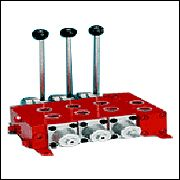 Hydraulic Systems Pte Ltd brings this Proportional Directional Control Valve which is pressure compensated. It is ideal to use in controlling the force, speed, as well as the acceleration and deceleration.