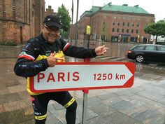 Afgang fra Flakhaven TRO2016 #TeamRynkeby #TROdense #Odense International Charities, Odense, How To Raise Money, Charity, Cycling, Journey, Paris, Children, Young Children