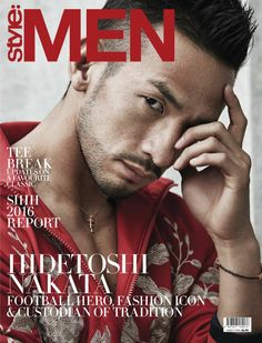 Read STYLE: MEN - March 2016 digital edition on your iPad, iPhone, Android Devices & web from Magzter Digital Newsstand