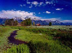 All sizes | Teton Valley Wyoming | Flickr - Photo Sharing!
