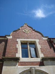 Ivey Hall by Lincoln University NZ, via Flickr