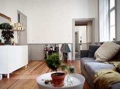 Cozy Autumn in the Apartment | Cleo-inspire