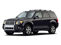 2010 Ford Escape- It's the best I own this and luv it!!