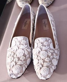 wedding loafers