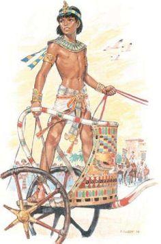 Resultado de imagen para ancient egyptian clothing men