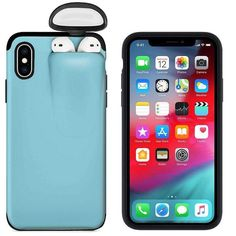 for iPhone 11 Pro Max Case Xs Max Xr X 10 8 7 Plus Cover for AirPods Holder Hard Case Original New Design Hot Sale Dropshipping - For iPhone 11 Pro Ye Iphone 7 Plus, Iphone 8, First Iphone, Iphone Hard Case, Coque Iphone, Iphone Case Covers, Apple Iphone, Phone Cover, Earphone Case