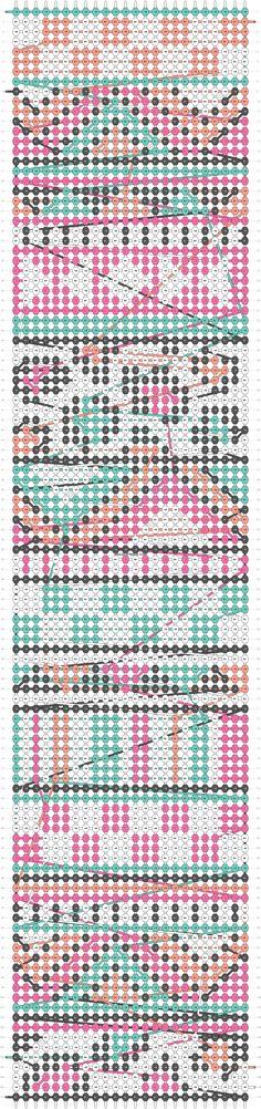 Alpha Pattern #11206 added by christalxo