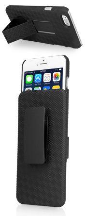 Dual+ Holster Apple iPhone 6 Plus Case, $19.99
