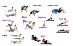yoga blocks streatchnuing  minute egg yoga blocks can be