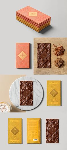 Beau Cacao Branding and Packaging