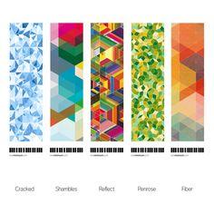 13 best design bookmarks images on pinterest book markers