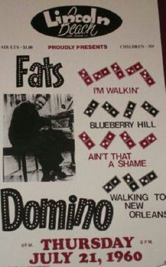 Good Old Fats - 86 years old today!