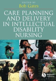Download free Care Planning and Delivery in Intellectual Disability Nursing pdf