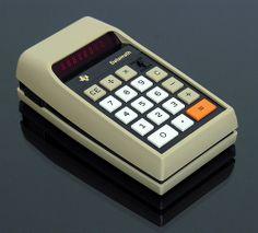 TI-2500 Datamath