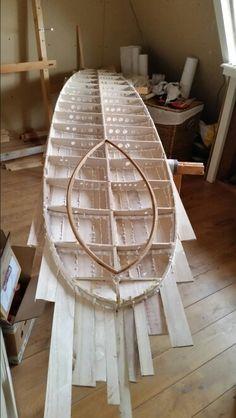 99% pauwlonia  Wooden hollow surfboard