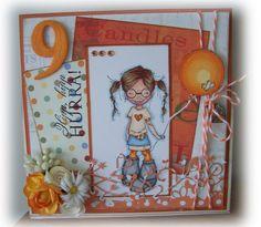 Tessas Kortkrok: Balloon wishes!