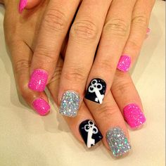Tonys Nails in Wichita Falls Texas, we love Nail Design - this is a passion for us not just a job!