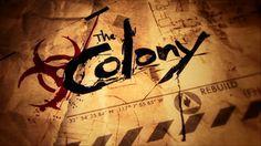 Josh Holloway (Lost) e Sarah Wayne Callie (The Walking Dead) al lavoro per le riprese della distopica serie tv Colony.