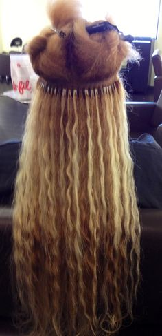 X-10 Hair Extension 79