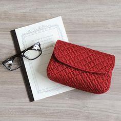 H167-180-219 Sunglasses Case, Handmade, Bags, Fashion, Handbags, Hand Made, Moda, La Mode, Dime Bags