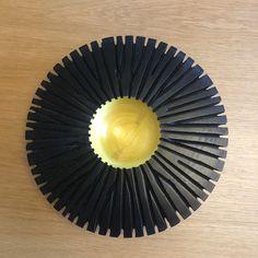Bumblebee Bowl Pineapple, Fruit, Unique, Pinecone, The Fruit