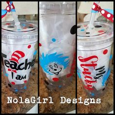 Custom request #teacher #customtumbler #customrequest #fun #personalized #giftsforher #etsy #shopsmall #ladies #southern #blessed #faith #girls #ohio