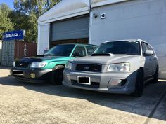 Forester sti and turbo Subaru Forester, Vroom Vroom, Offroad, Bmw, Cars, Vehicles, Off Road, Autos, Car