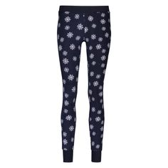 Perfect for a day bingeing on Netflix or for sleeping in: these pyjama pants are made from fleece fabric and are super comfortable.