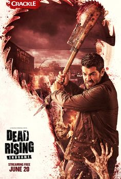 Dead Rising 2 EngGame 2016 1080p | 2016 Watch Movies Online Free