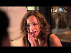 Funny Sexy Coffee Advert - Coffeee.net - YouTube