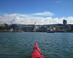 Travel Inspired, Wellington Things to Do