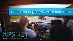 +++Job der Woche+++ #Projektmanager/in für #Infotainment! Sie tragen die Verantwortung in der Entwicklung von Produkten im Bereich #Audio, #Connectivity und #Infotainment. Location: #Stuttgart. Interessiert? mailto: simon.krause@xpsnet.de #Stellenangebot #job #xpsjob #bewerben #karriere #nextstep #xpsnet