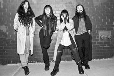 Bo Ningen By Adela Loconte %22small%22