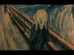 The Wilhelm scream sound effect. Sometimes it is good for you.