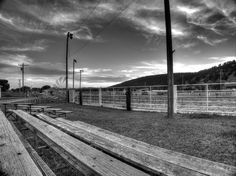 Sundance, WY Rodeo Arena  Cathy Ulrich Photography