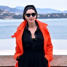 Italian Actress Monica Bellucci attends the Monte Carlo Film Festival (328245)