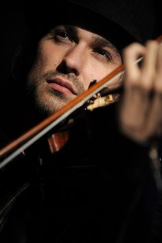 David Garrett now he is fashionable, stylish and BEAUTIFUL!!!!
