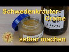 Schwedenkräuter-Creme: Rezept mit Foto-Anleitung