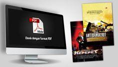 Ebook Panduan buat yang ingin terjun ke dunia bisnis The Power of Kepepet | Kitab Anti Bangkrut Info Selengkapnya klik: http://yuk.bi/te493