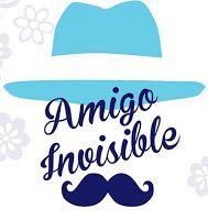 LAS GAFAS DE PENSAR: Amigo invisible