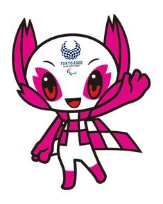 Olympic Logo, Olympic Mascots, Olympic Games, 2020 Summer Olympics, Tokyo Olympics, Math Cartoons, Olympic Crafts, Camping Crafts For Kids, Otaku