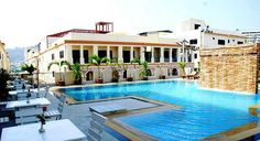 OopsnewsHotels - Eurasia Boutique Hotel and Residence Pattaya