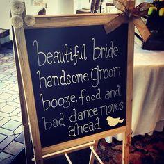 the ahead parts awkward but i want this at my wedding :)