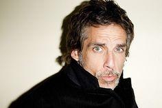 Ben Stiller by Terry Richardson