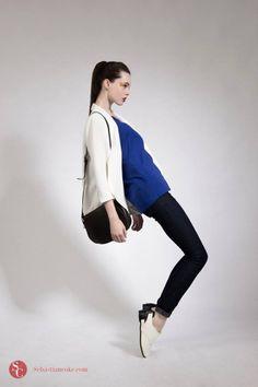 Leaning back into #fashion By Sebastian Coke #fashion #photographer