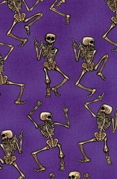 Cancan Skulls